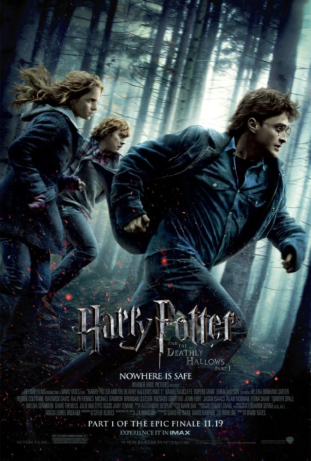 Videodb Harry Potter And The Deathly Hallows Part 1